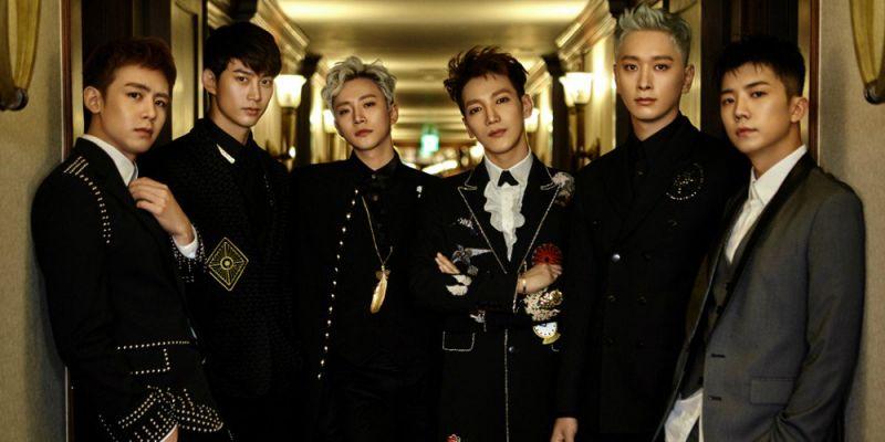 JYP 2PM สัญญา