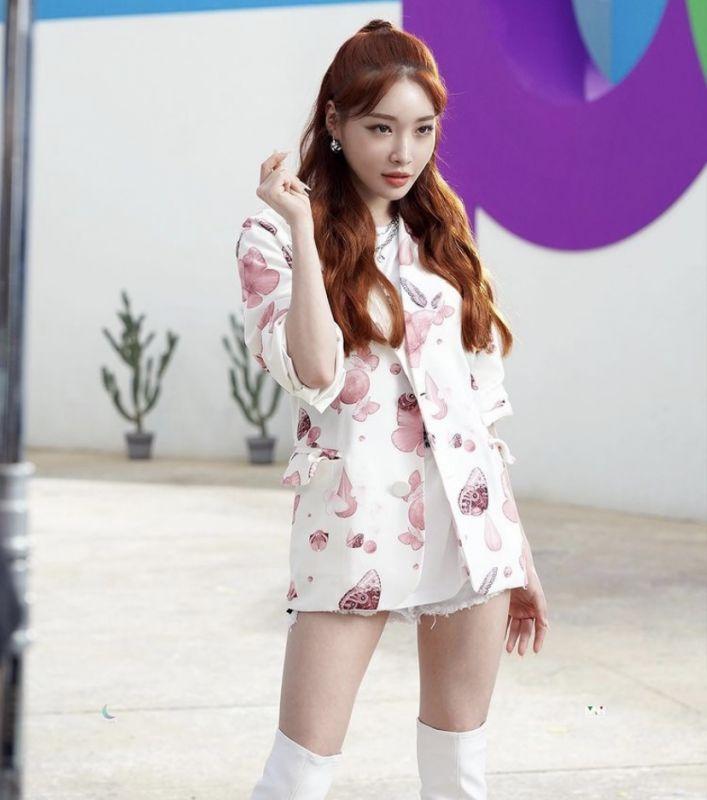 ชองฮา KPOP COVID19