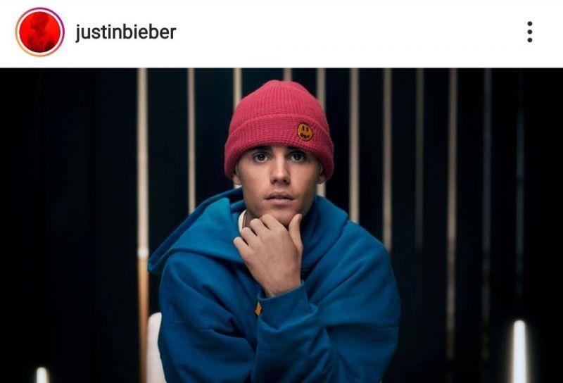 Yummy Justin เพลงใหม่