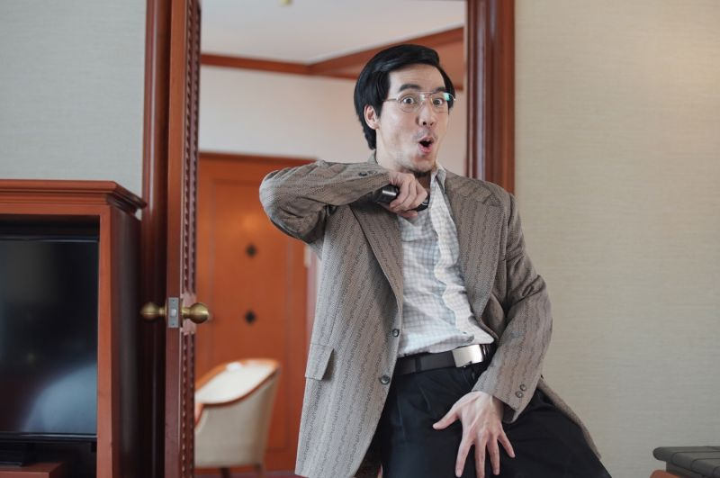 อ้าย..คนหล่อลวง ณเดช คูกิมิยะ ใบเฟิร์น พิมพ์ชนก