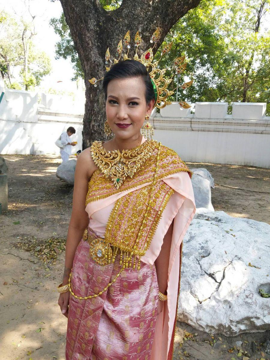 หญิง โรคไต ทศชาติชาดก พระมหาชนก นักแสดงสาว ละครไทย ละครเทิดพระเกียรติ