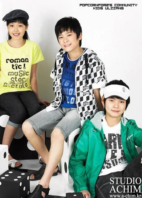 Moonbin วง ASTRO, SinB วง GFRIEND และ Chanwoo วง iKON