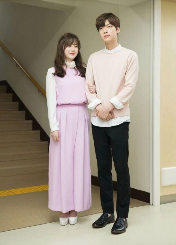 Ahn Jae Hyun ลบภาพ เกลี้ยง อินสตาแกรม