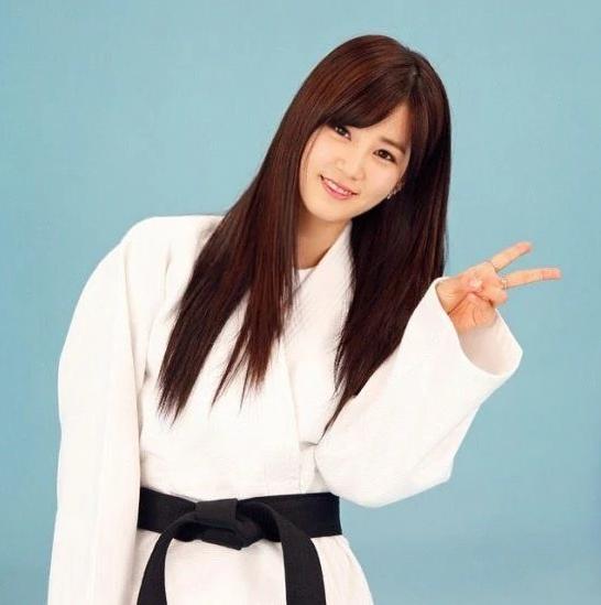 Solji EXID Soyou SISTAR Seolhyun AOA Hyoyeon Girls Generation  Luna f(x) Uee Bora