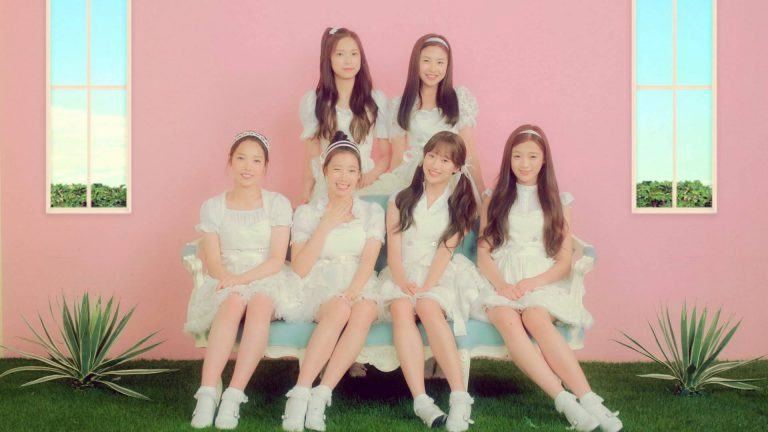 เปิดใจ Somin ไม่เสียดาย ที่ย้ายจากวง APRIL มา K.A.R.D