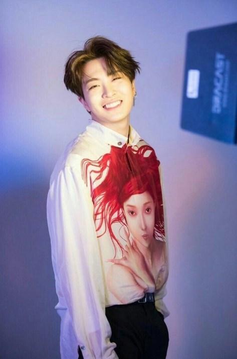 Youngjae GOT7 #ArsYoungjaeDay