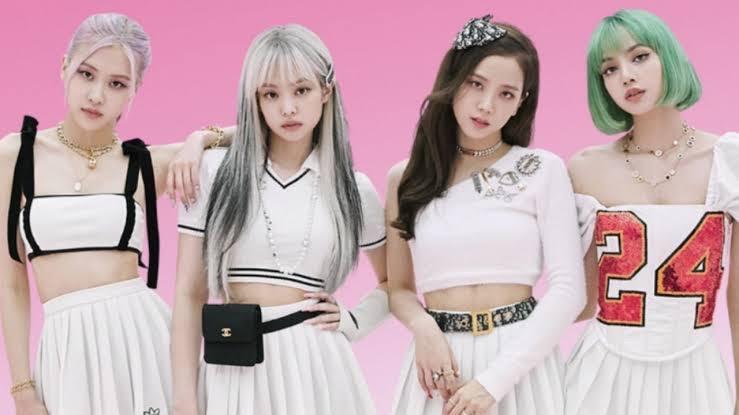 YG Entertainment BLACKPINK BLINK