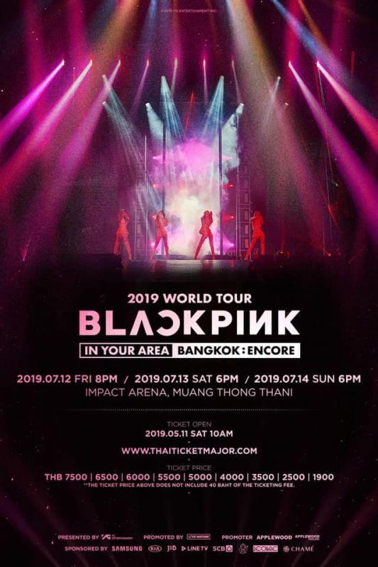 WORLD TOUR BLACKPINK
