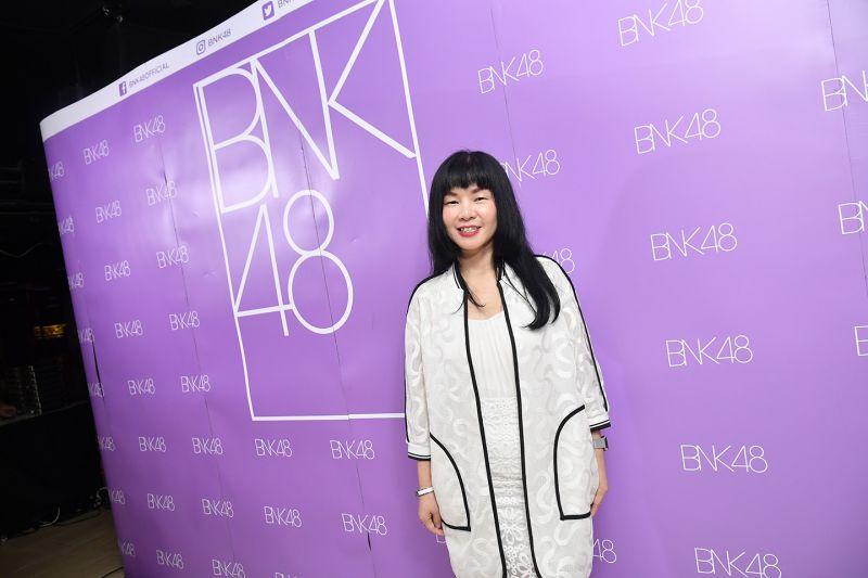 BNK48  CGM48