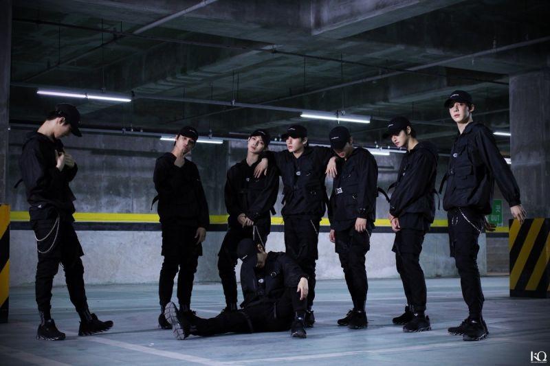 วงบอยแบนด์ น้องใหม่ kpop idol