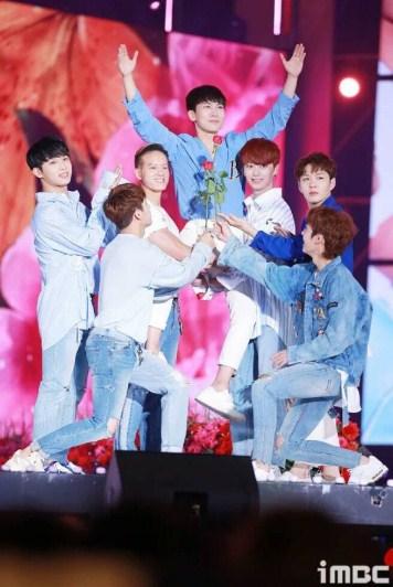 ไอดอล เกาหลี  kpop คัมแบ็ค EXO