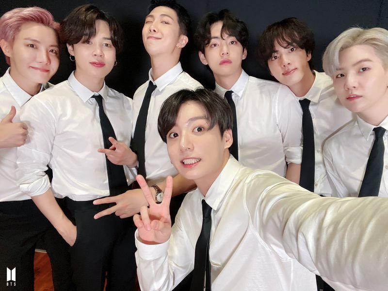 UNGA BTS K-POP ประธานาธิบดีมุนแจอิน
