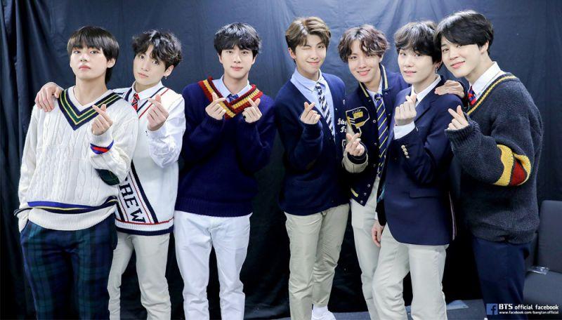 ARMY BTS BTSisBack kpop idol