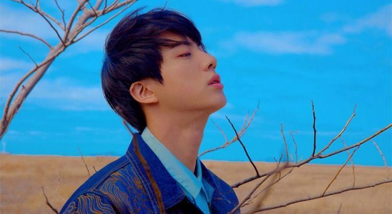 Jin BTS ยาย เสียชีวิต