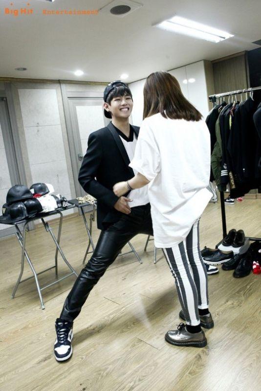 ดาราเกาหลี kpop EXO BTS CNBLUE