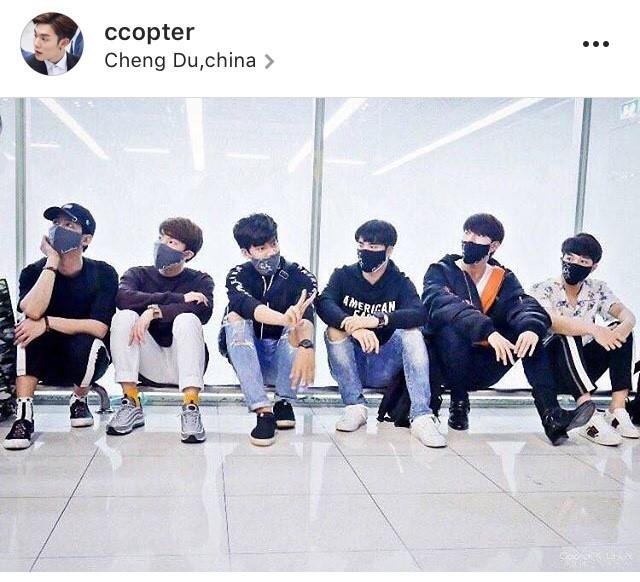 คอปเตอร์ แฟนมีตติ้งจีน สนามบินแตก