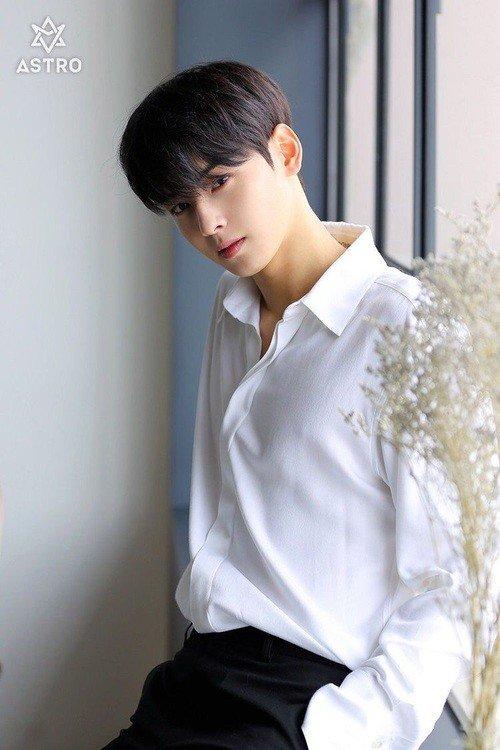 Jinyoung วง GOT7