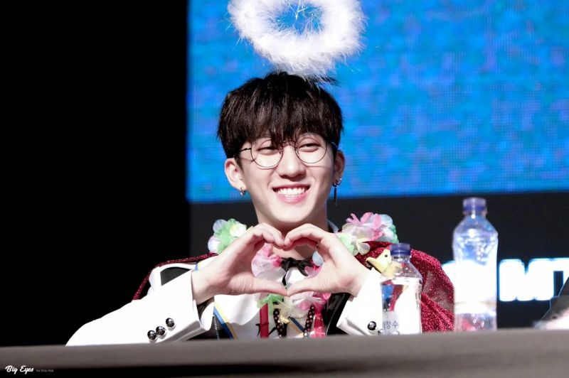 Changbin (Stray Kids)