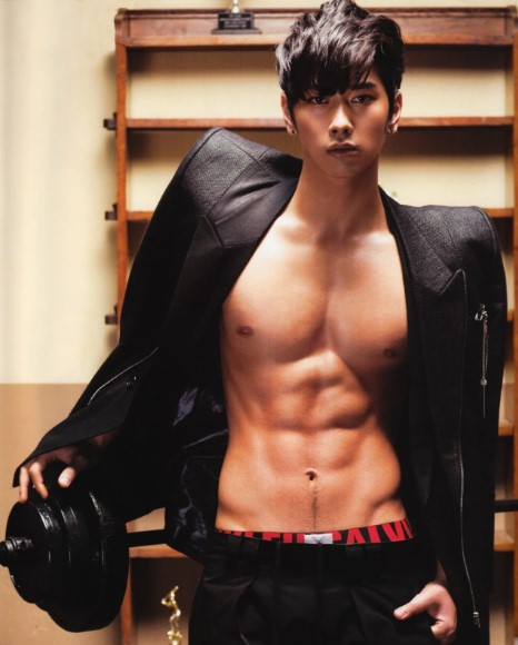 Chansung (2PM)