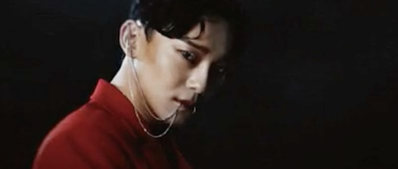 Chen Baekhyun EXO คอนเซ็ปต์ คัมแบ็ค