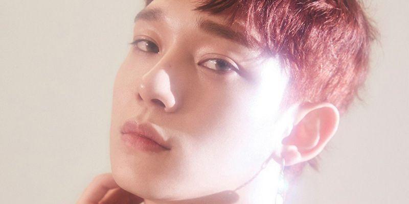 Chen วง EXO เดบิวท์ เดี่ยว โซโล่