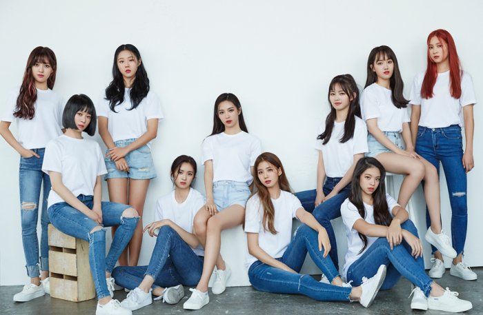 ไอดอล เกาหลี K-Pop เดบิวท์ 2019