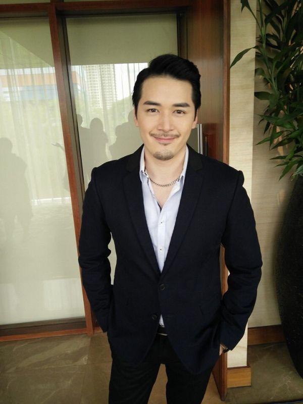 แจ็ค คิม บ่วงหงส์ หมาก หึง นักแสดงหนุ่ม