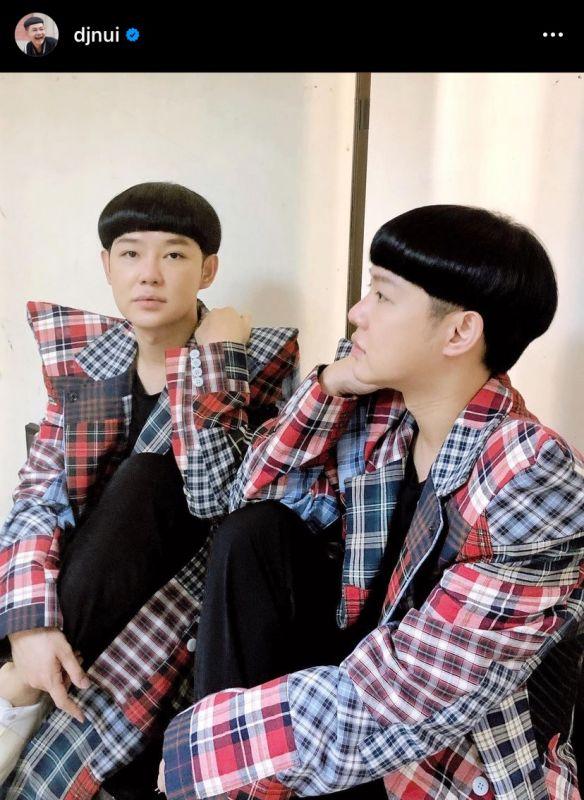 ดีเจนุ้ย แจ็คสัน หวัง GOT7 TEAM WANG พระเอก MV