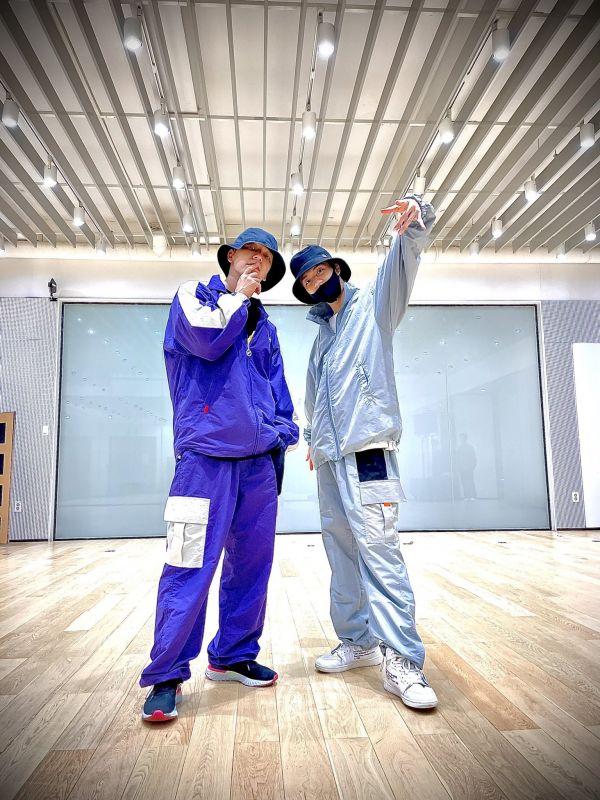 ทงเฮ Super Junior D&E เจโน่ NCT COMEBACK