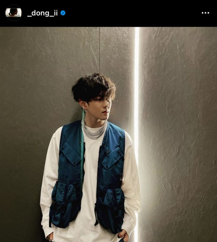 ดงฮยอก iKON COVID-19 YG Entertainment