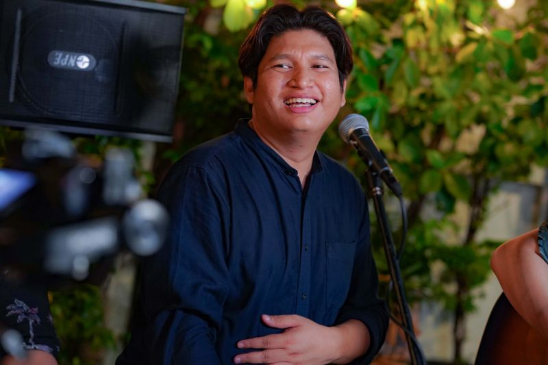 Tammadar นักร้อง ซิงเกิ้ล