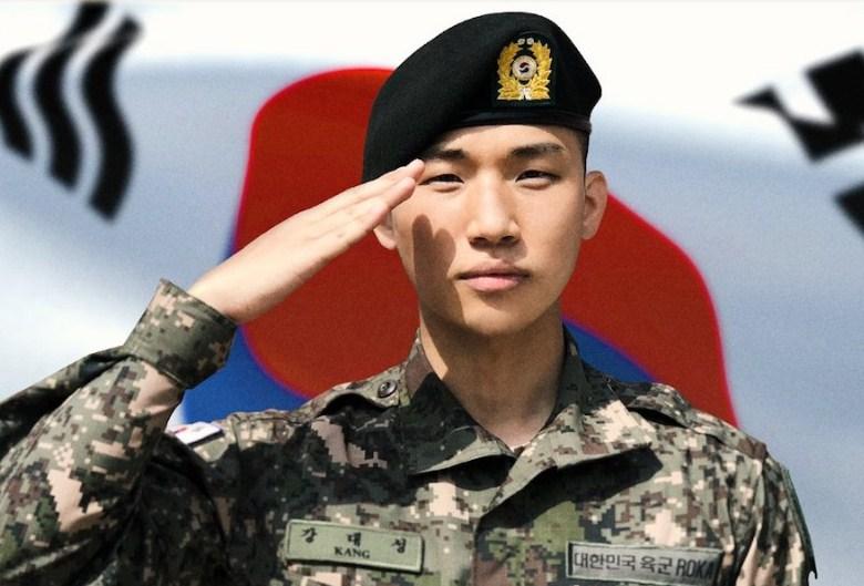 Daesung BIGBANG หาม ส่งโรงพยาบาล เกณฑ์ทหาร