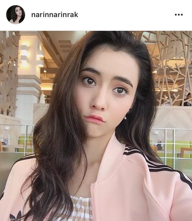 ดารา นักแสดง สาว มิสทีนไทยแลนด์