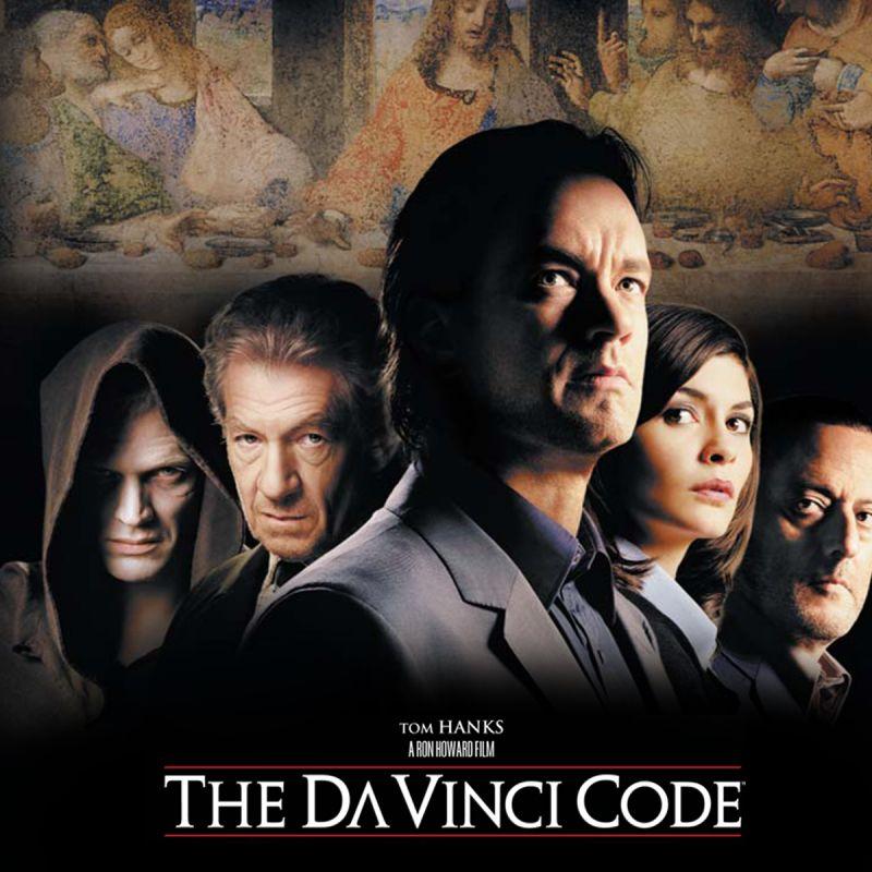 ทรูวิชั่นส์ The Da vinci Code รหัสลับระทึกโลก