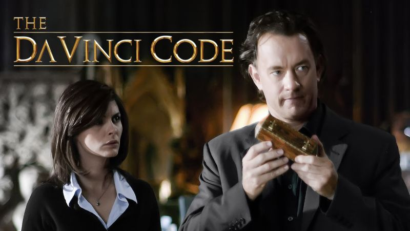 ทรูวิชั่นส์ The Davinci Code รหัสลับระทึกโลก