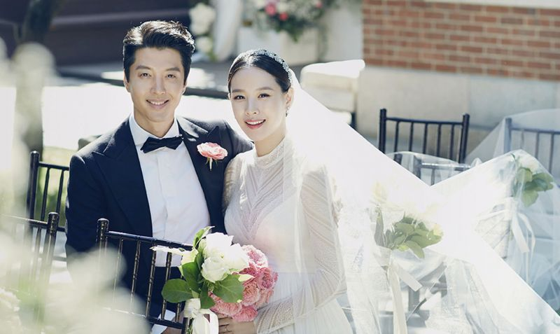 Dispatch Lee Don Gun Jo Yoon Hee หย่าร้าง