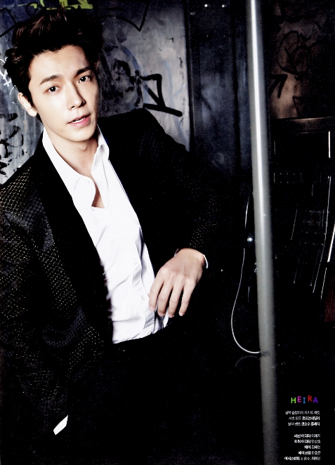 Donghae วง Super Junior