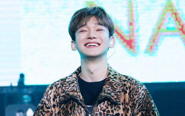 EXO เมนโวคอล Chen happychenday #VocalKingChenDay #EXplOrationinBKKDay2