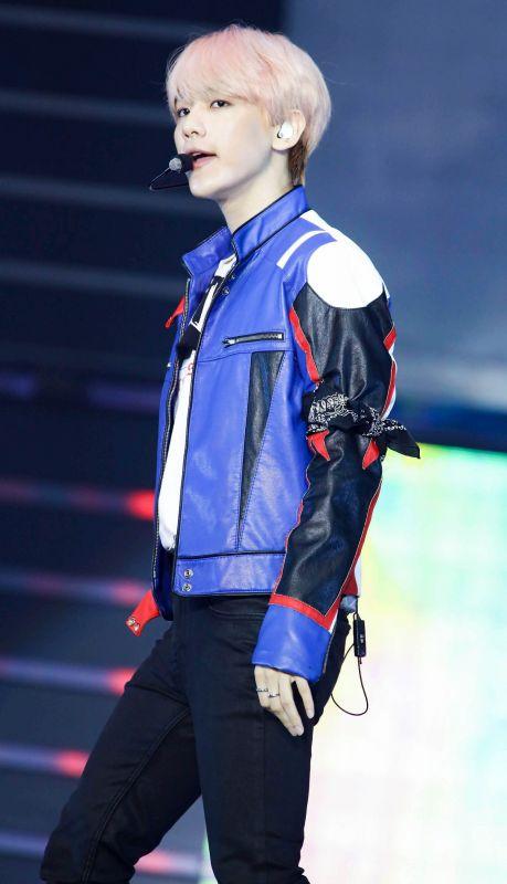 EXO PLANET #EXplOrationinBKK คอนเสิร์ต kpop