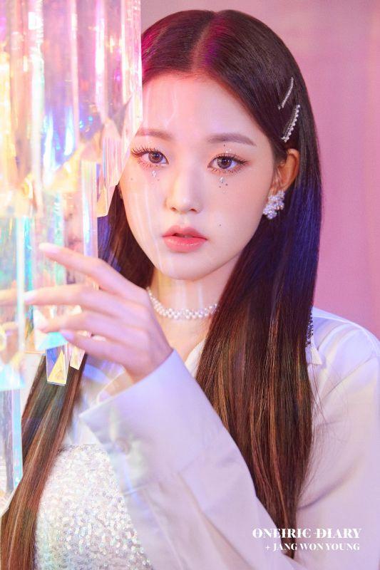10 ไอดอลสาว ครบเครื่อง เซ็นเตอร์ idol kpop