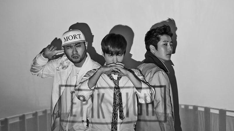 Epik High YG Entertainment ค่าย ไม่ต่อ สัญญา