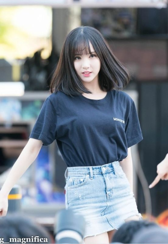 Eunha (GFRIEND)