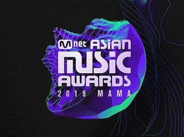MAMA 2021 Mnet Asian Music Awards งานประกาศรางวัล
