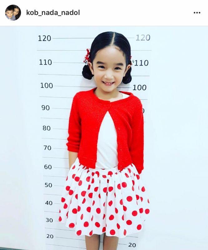 แฟชั่น ดาราเด็ก ลูกดารา วันเด็กแห่งชาติ