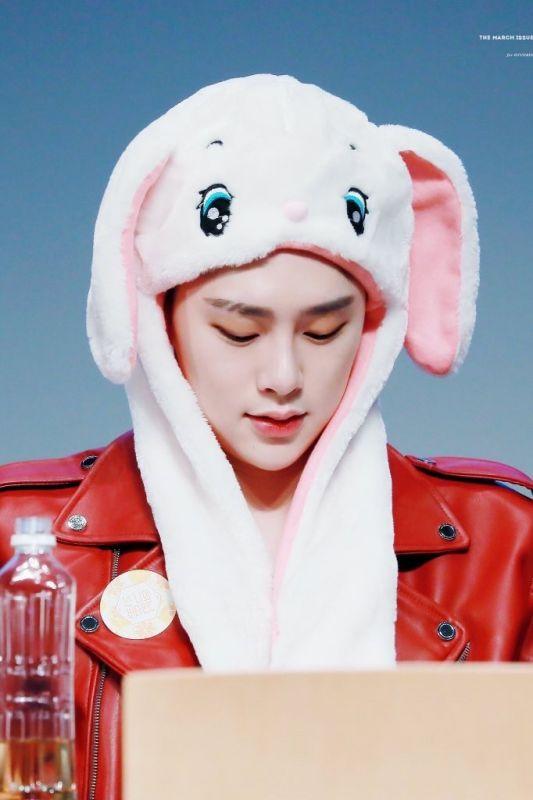 แฟชั่น ไอดอล idol เกาหลี