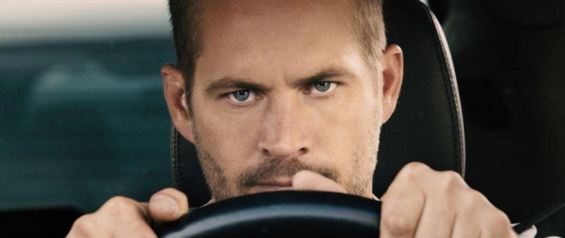 ทรูวิชั่นส์ พอล วอล์กเกอร์ Furious 7
