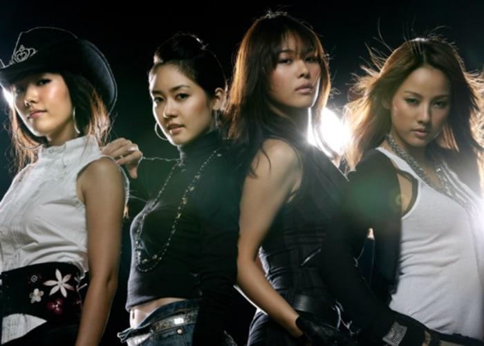 17 เพลงเก่า kpop ไอดอลเกาหลี
