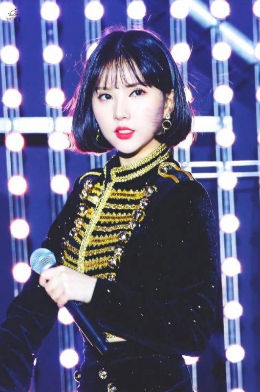 Eunha วง GFRIEND