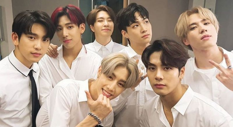 JYP ปกป้อง GOT7 ทำลาย ชื่อเสียง kpop