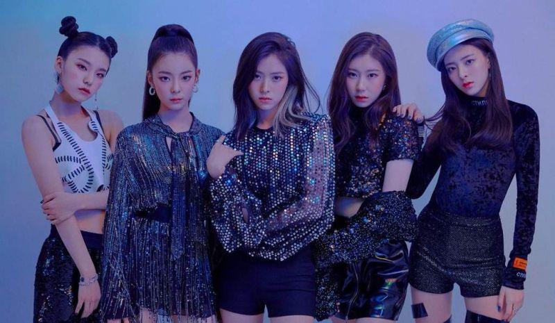เกิร์ลกรุ๊ป ดิจิทัล คะแนน Gaon